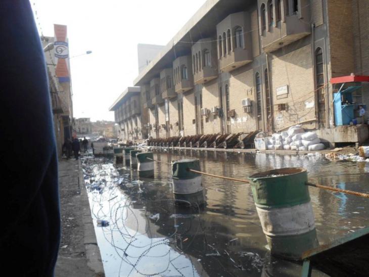صور خاصة من العراق- مسار ربيع عربي آخر