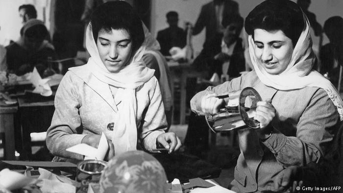 أفغانستان في الماضي