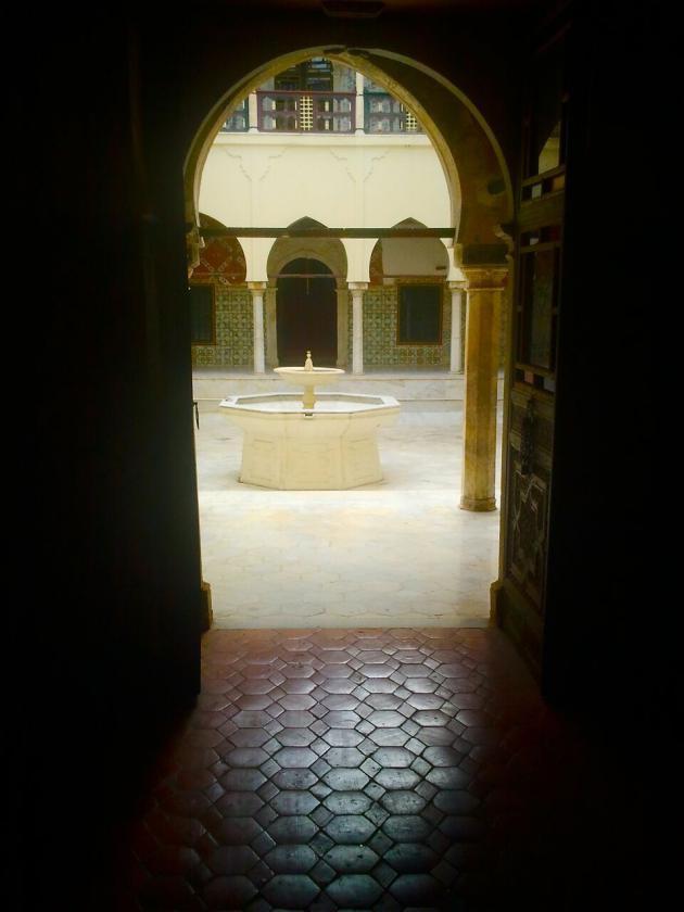 قسنطينة – حاضرة الشرق الجزائري وعاصمة الثقافة العربية 2015. Jakob Krais ©