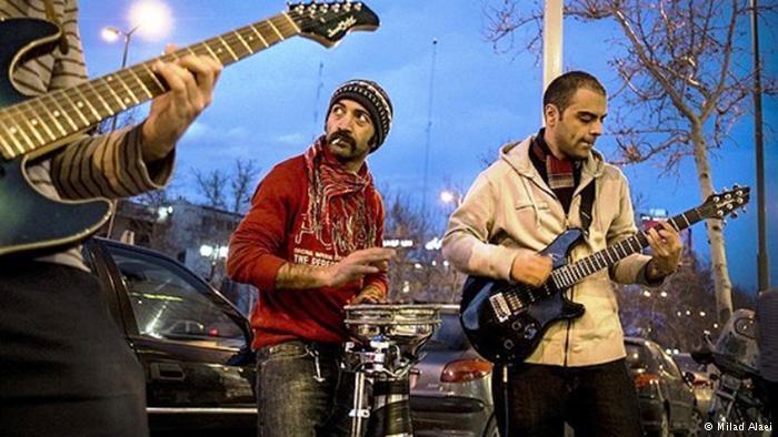 صور من قلب إيران تخشى طهران أن يراها العالم