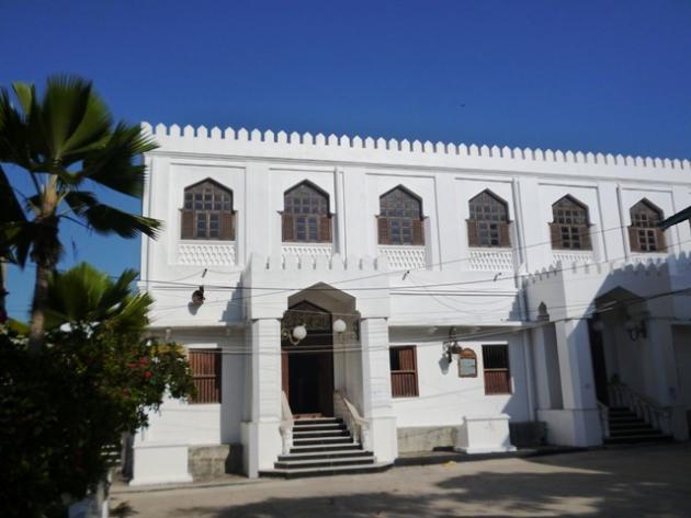 مسجد ماليندي بامنارا:  العمارة الإسلامية ... زنجبار موطن للتنوع والتسامح الدينيArian Faribors