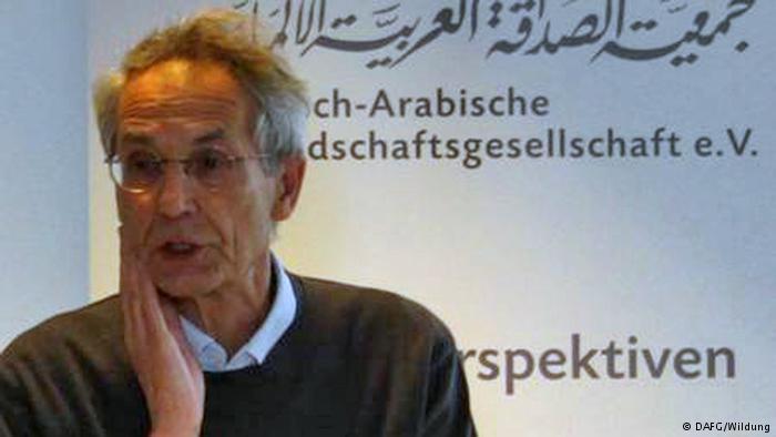 كلمات عربية شقت طريقها إلى الألمانية عبر لغات لاتينية