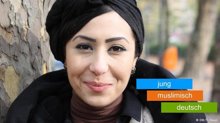 مسلمات ألمانيات مسلمات محجبات في حماية القانون الألماني
