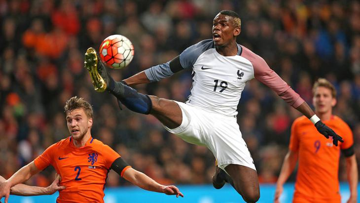 بطولة كأس الأمم الأوروبية - نجوم كروية من أصول مهاجرة تسطع في سماء يورو 2016  Imago