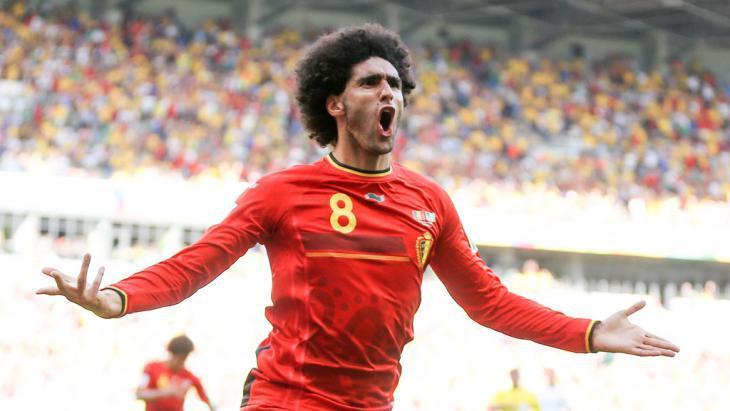 بطولة كأس الأمم الأوروبية - نجوم كروية من أصول مهاجرة تسطع في سماء يورو 2016 AFP / Getty