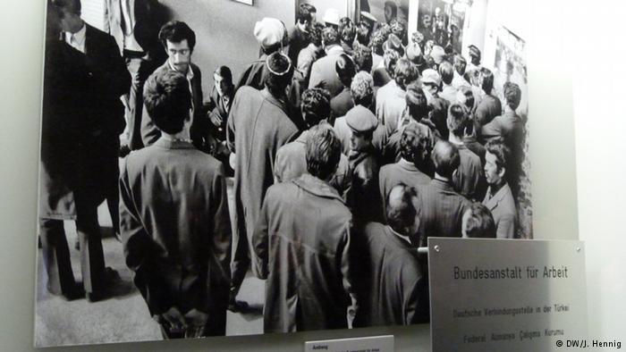 ألمانيا التعددية...حصيلة 60 عاما من الهجرة