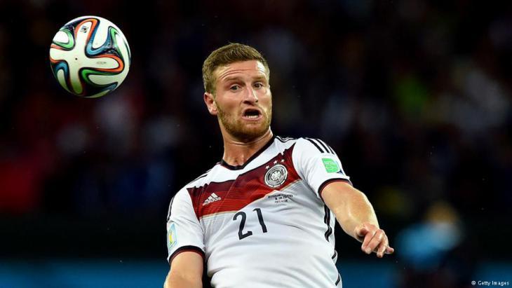 بطولة كأس الأمم الأوروبية - نجوم كروية من أصول مهاجرة تسطع في سماء يورو 2016 dpa