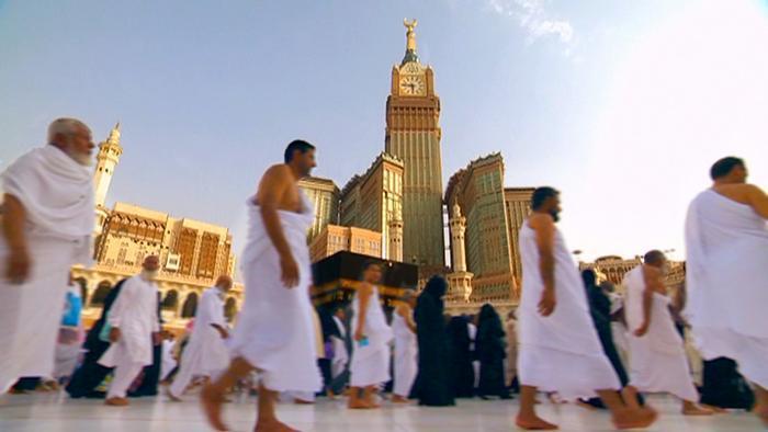 الحج في الإسلام...أضخم تجمع بشري متنوع في العالم