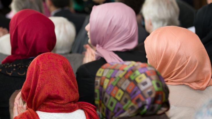 جدل كبير حول قطعة قماش- تاريخ النزاع حول الحجاب في ألمانيا
