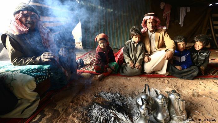 البدون في السعودية محرومون من حقوقهم الأساسية