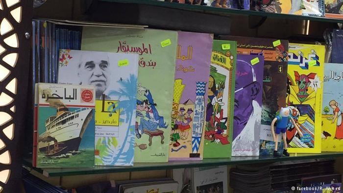ترجمات عربية لمجلات كومكس عالمية: من بيروت والقاهرة إلى بغداد...حنين لماضٍ ثقافي ملون