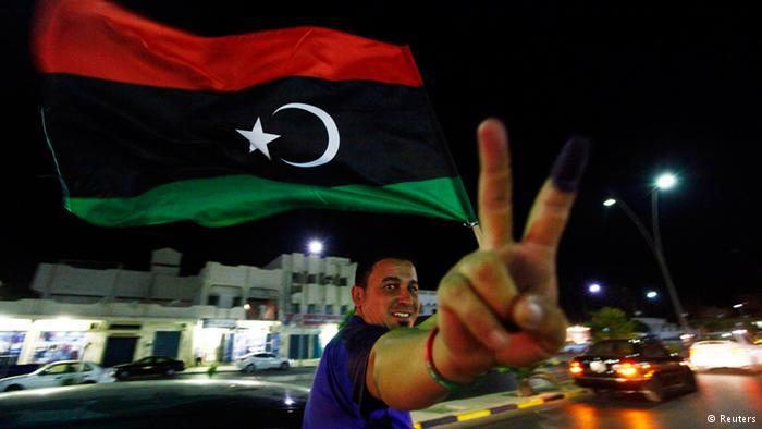 خمس سنوات على سقوط القذافي...متى ترى ليبيا الضوء في آخر النفق؟