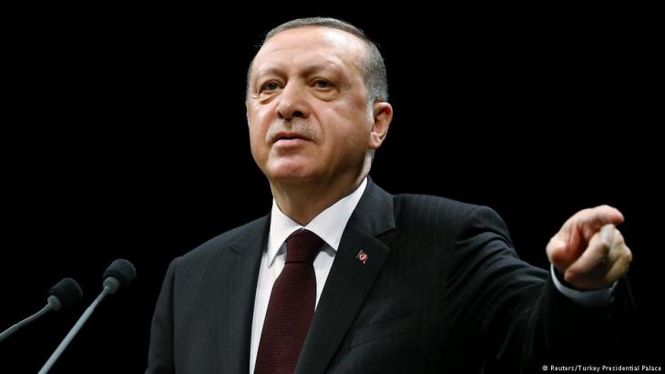 تركيا إردوغان وأوروبا...توتر بعد تقارب