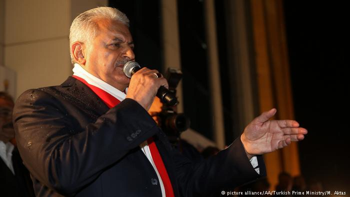 تعديلات دستورية تركية تاريخية تعزز صلاحيات إردوغان الرئاسية