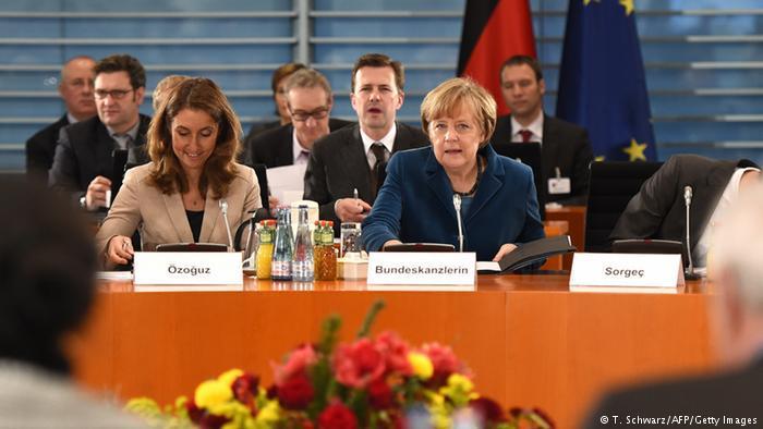 مسلمون وعرب ألمان في واجهة السياسة الألمانية
