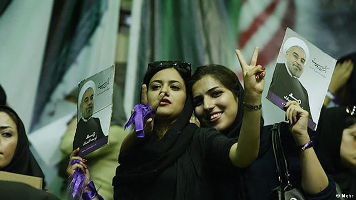 إيران...ما المتبقي من وعود روحاني الانتخابية؟