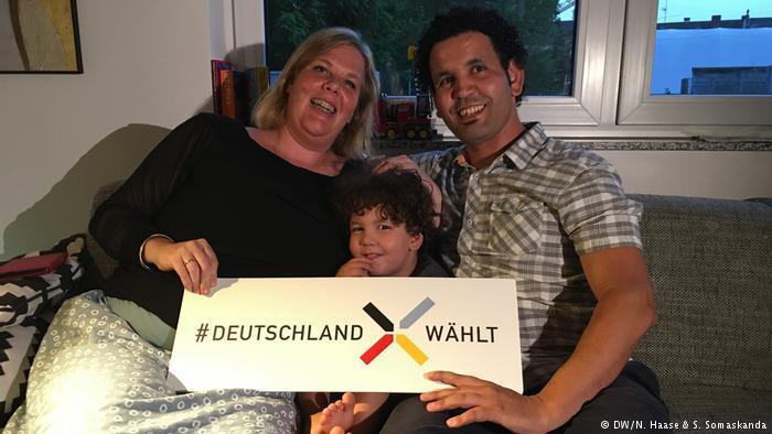 تمنيات مسلمين في ألمانيا من الانتخابات البرلمانية الألمانية