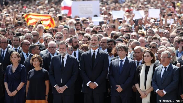 اعتداء برشلونة الإرهابي...هجوم على التسامح والتفاعل السلمي بين الثقافات