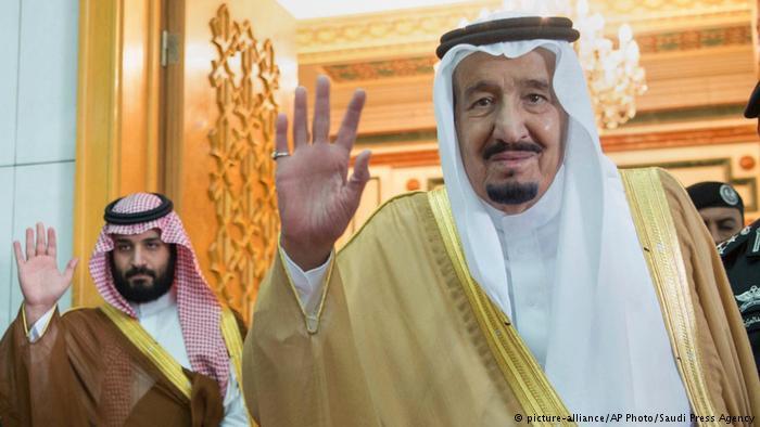 السعودية من النشأة الوهابية إلى السماح للمرأة بقيادة السيارة