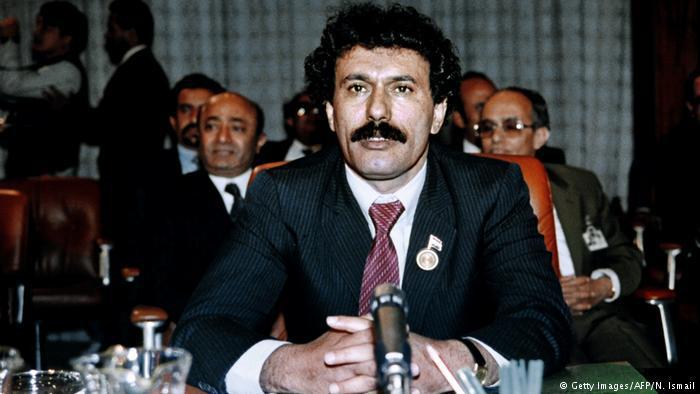 علي عبد الله صالح ... راعي الغنم الذي أصبح رئيس اليمن
