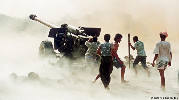 اليمن – قصة نزاعات وحروب ومعاناة إنسانية وفرص سلام مفقودة