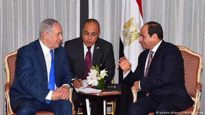 مصر: تصعيد غير مسبوق للهجمات الإرهابية في عهد السيسي