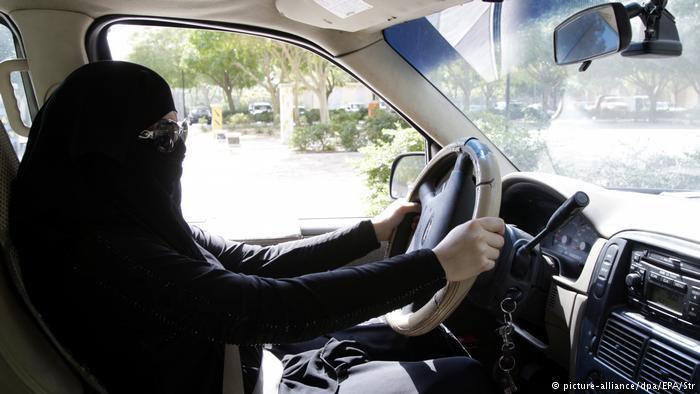 إصلاحات سعودية متعلقة بحياة المرأة اليومية
