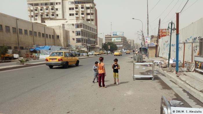 بغداد 2018 - انتعاش حرية الفرد العراقي وانتكاس الدولة العراقية!
