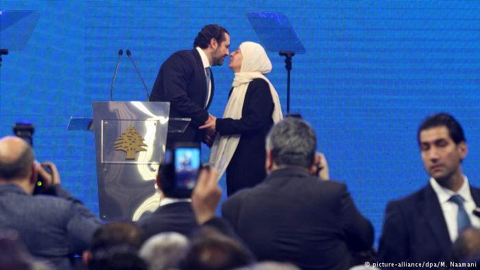 توارث عائلي للسلطة السياسية في لبنان