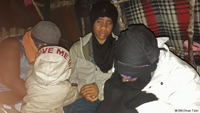 لاجئون أفارقة في المغرب أحلامهم موؤودة على أعتاب إسبانيا وأوروبا