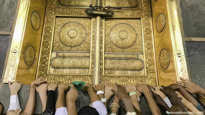 حج المسلمين المليوني - عدد حجاج مكة...من  24 ألفا فقط عام 1941 إلى مليونين عام 2018