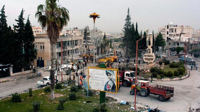 طبول الحرب تُقرَع على مشارف إدلب...ملجأ النازحين والمهجَّرين قسراً من جميع أنحاء سوريا