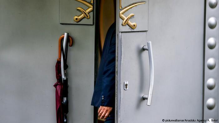 اختفاء الصحفي السعودي البارز جمال خاشقجي ... أحداث محاطة بالغموض والسرية