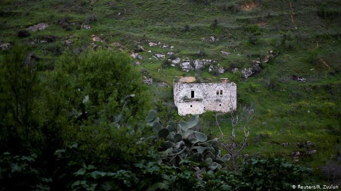 مواجهات وحروب إسرائيلية فلسطينية-عربية ممتدة لعقود زمنية، خلفت آثارا عميقة في المنطقة الشرق أوسطية. في هذه الصور نرى معالم صامتة - على هذا الصراع شاهدة.