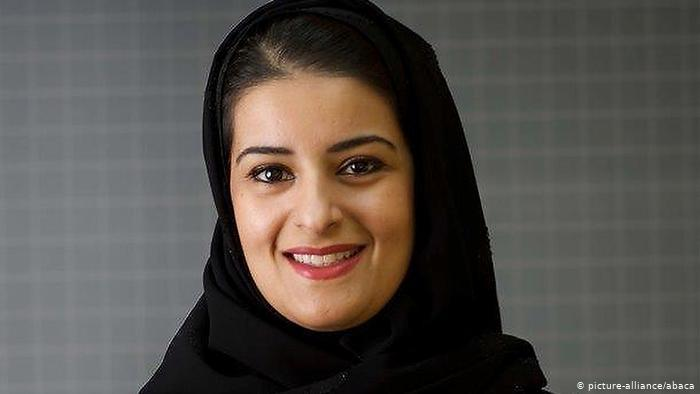 سارة السحيمي Sarah Al Suhaimi First Woman to Chair Saudi Arabia Stock Exchange - Riyadh picture-alliance/abaca