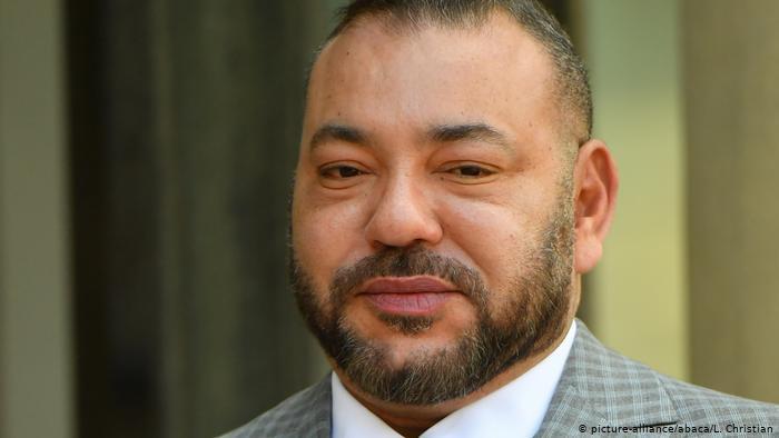 الملكيات العربية - سلطوية متسلطة أم إصلاحية مرنة؟ King Mohammed VI of Morocco