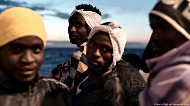 192 دولة بالأمم المتحدة تتفق على ميثاق عالمي للهجرة