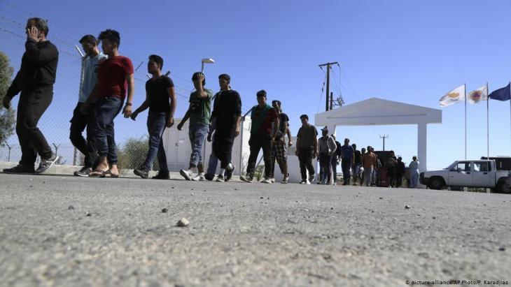 إعادة التوطين ـ الاتحاد الأوروبي يسمح بدخول 33 ألف لاجئ