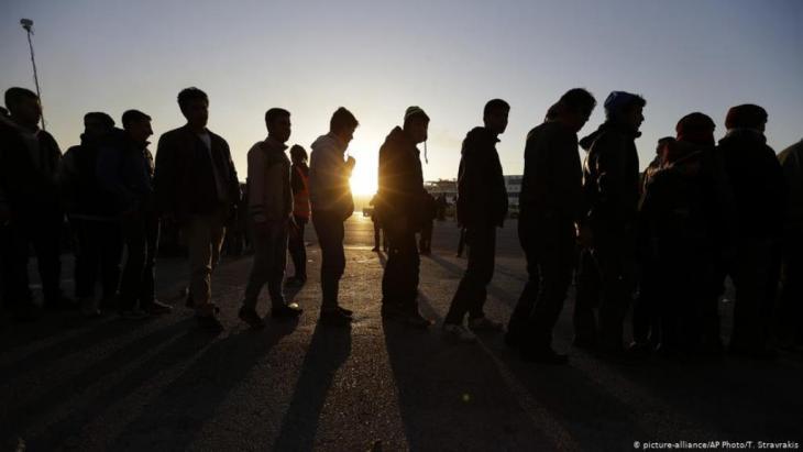 ألمانيا لا تزال الوجهة المفضلة لطالبي اللجوء في الاتحاد الأوروبي