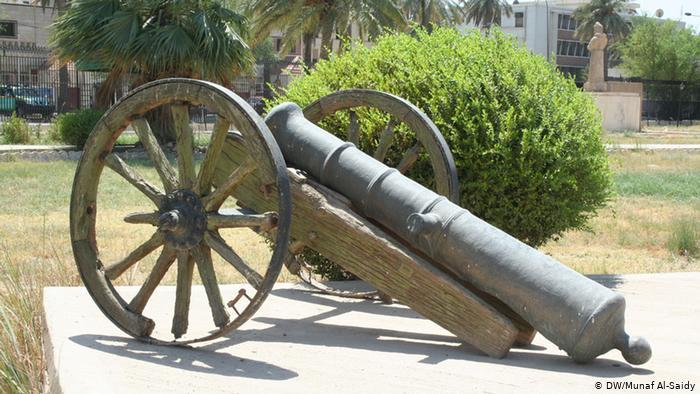 جواهر المتحف العراقي وخفاياه - آلاف الآثار المنهوبة من أكبر متاحف العراق وأقدمها
