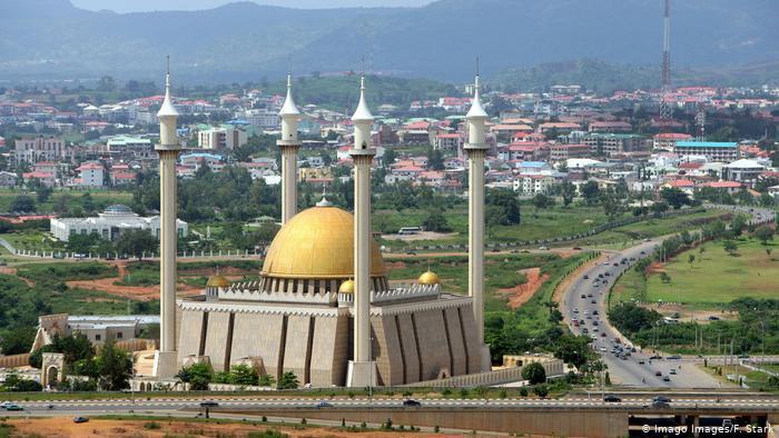 أجمل مساجد إفريقيا وأكبرها