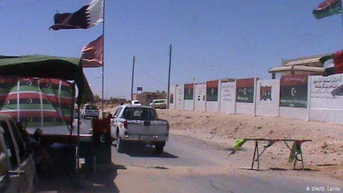 ليبيا - قوى وفصائل مسلحة برزت على مسرح الصراع والنفوذ في المشهد الليبي