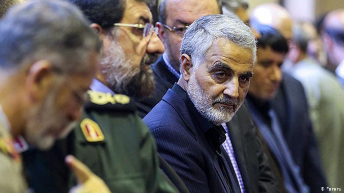 قاسم سليماني ... نهاية قائد عسكري محوري في نفوذ إيران بالمنطقة العربية