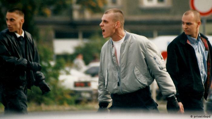 اليمين المتطرف في ألمانيا - ثلاثون عاما من العنف والإرهاب ضد المهاجرين