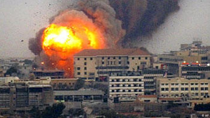 من كامب ديفيد إلى صفقة القرن - محطات في تاريخ النزاع الإسرائيلي الفلسطيني