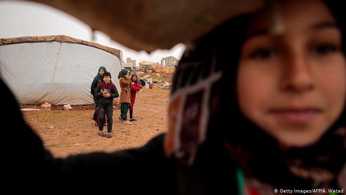 هل يصبح النزوح الجماعي من إدلب السورية أفظع قصة رعب في القرن الحادي والعشرين؟