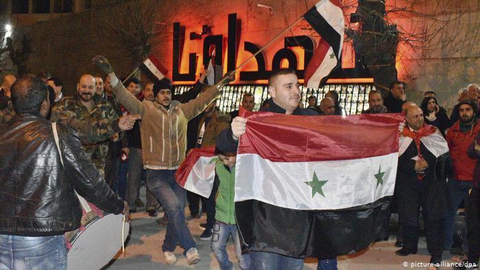 هل يصبح النزوح الجماعي من إدلب السورية وما حولها أفظع قصة رعب في القرن الحادي والعشرين؟