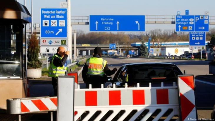 ألمانيا وأوروبا.. إغلاق وإجراءات صارمة لمواجهة كورونا