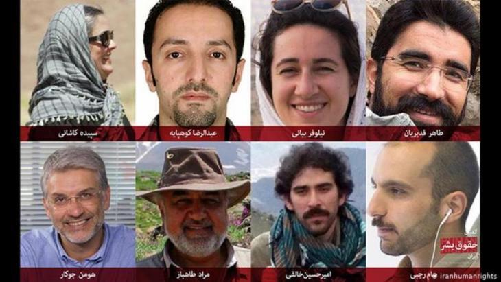 كورونا في إيران.  أفرجت إيران عن عشرات الآلاف من السجناء لديها بصورة مؤقتة، في خطوة ترمي للحد من انتشار فيروس كورونا الجديد في البلاد.