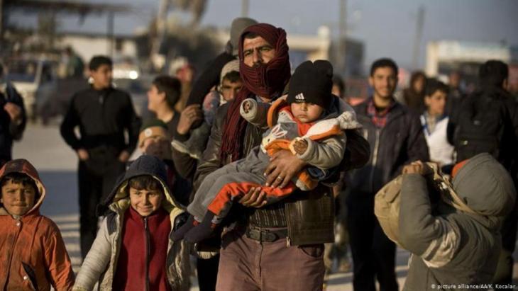 فيروس كورونا..الصحة العالمية تستعد لإجراء اختبارات الفحص شمال سوريا